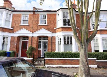3 bed maisonette to rent in Ryedale, East Dulwich, London SE22