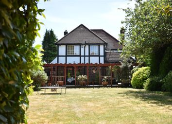 4 bed detached house for sale in Fir Tree Road, Epsom KT17