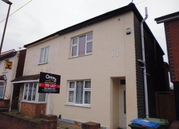 Thumbnail 6 bed property to rent in Spear Road, Southampton