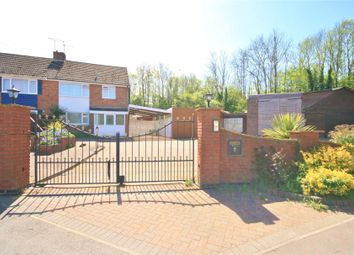 3 bed semi-detached house for sale in Harlaxton Road, Grantham NG31