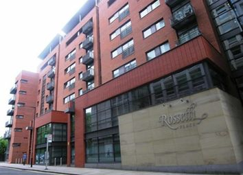 Thumbnail 2 bed flat to rent in Rossetti Place, Manchester City Centre, Manchester