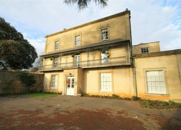 Thumbnail 3 bed flat for sale in Clarendon House, Beckspool Road, Frenchay, Bristol