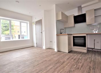 Thumbnail 1 bed flat for sale in South Street, Romford