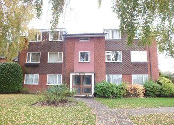 Thumbnail 1 bed flat to rent in Chester Road, Streetly, Sutton Coldfield