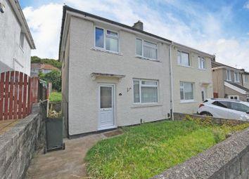 3 bed semi-detached house for sale in Semi-Detached House, Graig Park Lane, Newport NP20