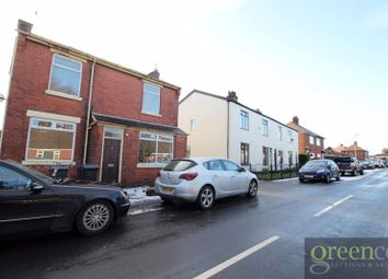 Thumbnail 3 bed detached house to rent in Cutnook Lane, Irlam, Manchester