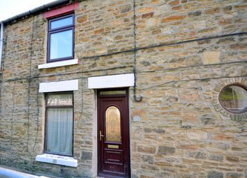Thumbnail 1 bed end terrace house for sale in Railway Street, Howden Le Wear, Crook