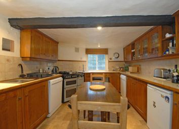 Thumbnail 2 bed cottage to rent in Foxhall Road, Didcot