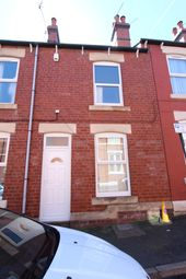 Thumbnail 3 bed terraced house to rent in Grosvenor Square, Sheffield