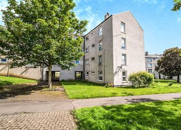 Thumbnail 2 bedroom flat for sale in Mossgiel Road, Kildrum, Cumbernauld
