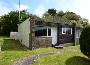 Thumbnail 2 bed end terrace house for sale in Camelford
