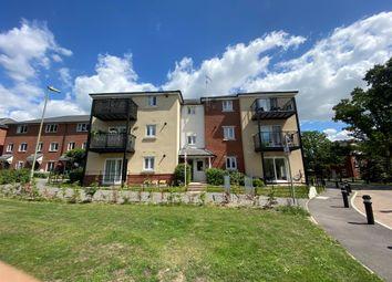 2 bed flat for sale in Cavendish Drive, Locks Heath, Southampton SO31