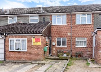 Thumbnail 3 bed terraced house for sale in Chesham, Buckinghamshire