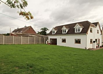 Thumbnail 4 bed detached house for sale in Crundalls Lane, Bewdley