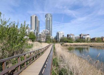 Thumbnail 1 bed flat for sale in The Kingly Building, Woodberry Down, Finsbury Park