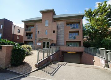 Thumbnail 2 bed flat to rent in River Court, Green Lane, Durham