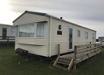 Thumbnail 3 bedroom mobile/park home for sale in West Angle Bay Caravan Park, Angle Pembrokeshire