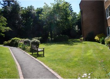 Thumbnail 1 bed flat for sale in 30A Wimborne Road, Bournemouth