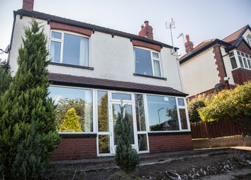 Thumbnail 3 bed detached house for sale in 96 Morthen Road, Wickersley, Rotherham