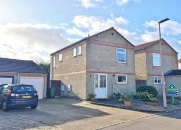 3 bed detached house for sale in Peyton Close, Eastbourne BN23
