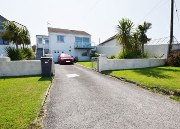 Thumbnail 3 bed detached house for sale in Welway, Perranporth
