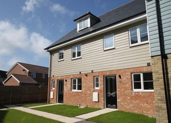Thumbnail 4 bed terraced house for sale in Snowberry Road, Newport