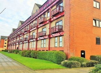 Thumbnail 2 bedroom flat for sale in Victoria Mansions, Navigation Way, Ashton-On-Ribb, Preston, Lancashire