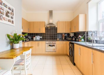 Thumbnail 3 bedroom flat to rent in Station Road, Westcliff-On-Sea