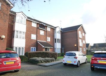 Thumbnail 2 bed flat to rent in Lilliput Avenue, Northolt