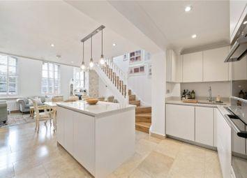 Ellesmere Place, Walton-On-Thames, Surrey KT12. 3 bed flat for sale
