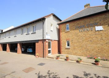 Thumbnail 1 bed flat for sale in East Street, Faversham