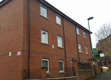 Thumbnail 1 bed flat for sale in Hendon Rise, Nottingham