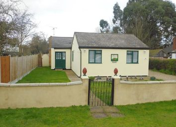 Thumbnail 3 bedroom bungalow for sale in Ashingdon, Rochford, Essex