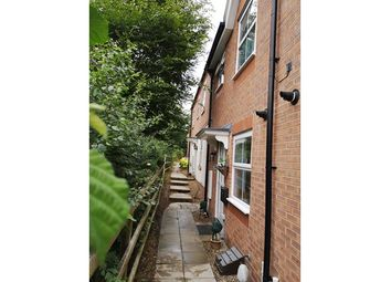 Thumbnail 3 bed town house for sale in 4 Chatsworth Walk, Middlemore, Daventry, Northamptonshire