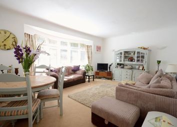 Thumbnail 2 bed property for sale in Queens Park West Drive, Bournemouth