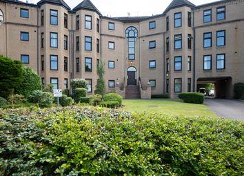 Hughenden Gardens, Glasgow G12