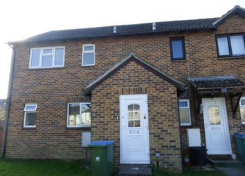Thumbnail 1 bed flat to rent in Wadhurst Close, Bognor Regis