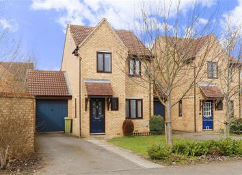 Thumbnail 3 bedroom link-detached house for sale in Abbeydore Grove, Monkston, Milton Keynes