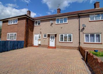 3 bed terraced house for sale in Washington Drive, Cippenham, Slough SL1