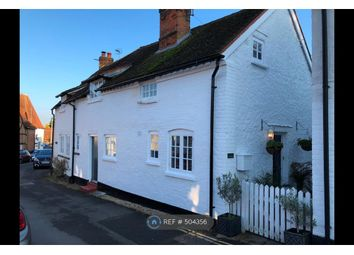 Thumbnail 2 bed semi-detached house to rent in The Bury, Odiham