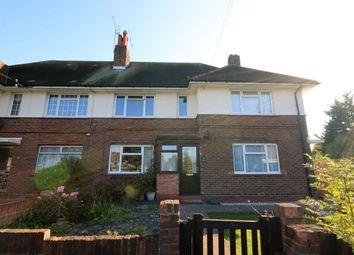 Thumbnail 2 bed flat to rent in Galleywood Crescent, Romford