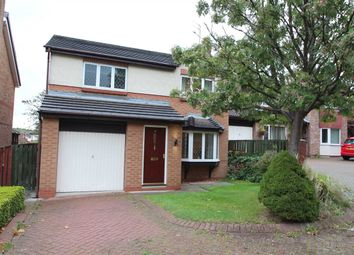 Thumbnail 4 bed detached house for sale in Baysdale, Mount Pleasant, Houghton-Le-Spring