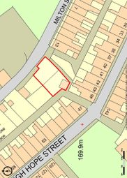Land for sale in High Hope Street, Crook DL15
