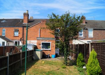 Thumbnail 3 bed terraced house for sale in Knight Street, Worcester