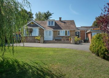 Thumbnail 3 bed detached house for sale in Watergate Road, Newport