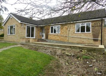 Thumbnail 3 bedroom bungalow to rent in Simons Walk, Pattishall, Towcester