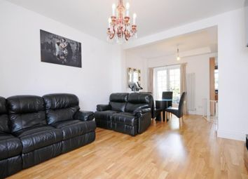 Thumbnail 3 bed terraced house to rent in Fowlers Walk, London