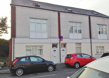 Thumbnail 5 bed shared accommodation to rent in Prince Of Wales Road, Swansea, Swansea.