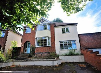 Thumbnail 5 bed detached house to rent in Greville Road, Warwick