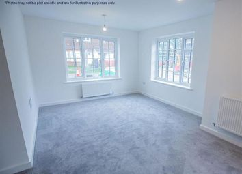 2 bed flat for sale in Marjoram Avenue, Cranleigh, Surrey GU6